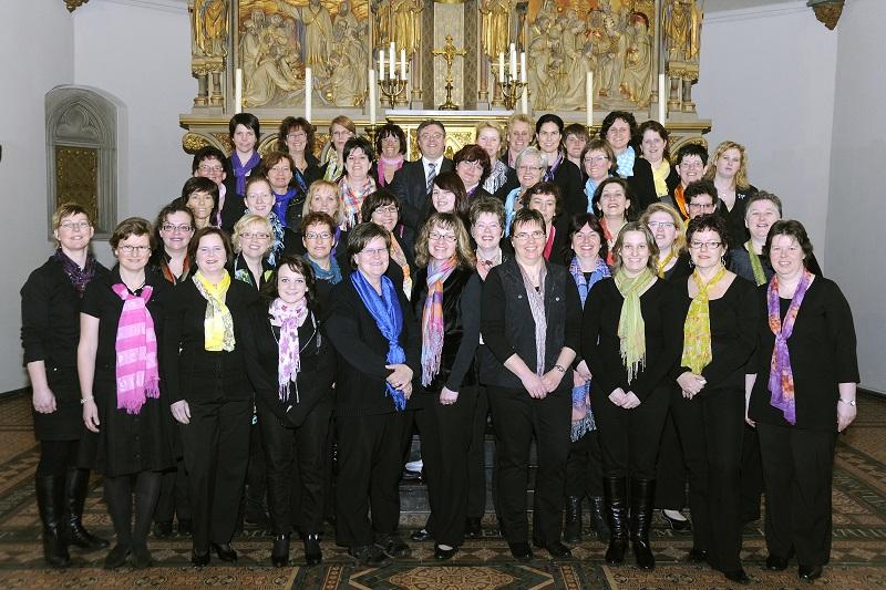2010 kerkmuziek