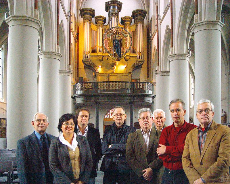 St.Willibrordusgroep