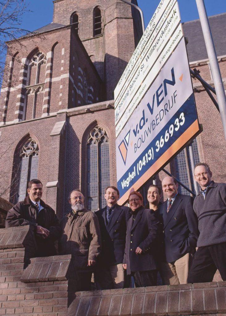 Stichting behoud St. Willibrorduskerk 2000