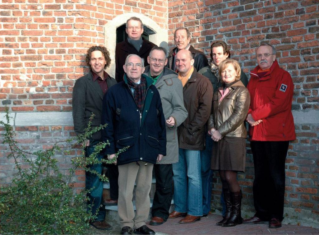 Stichting behoud St. Willibrorduskerk 2006