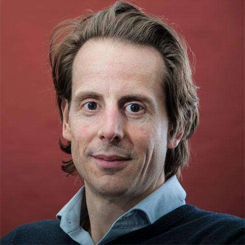 Niels Achterberg