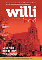 Willibrord magazine
